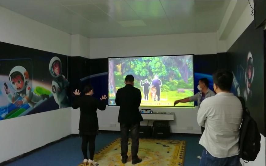 迎接幼儿园开学,华南师大举办游戏化教学研讨会